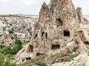 Capadocia: belleza turca