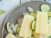 Polos melón, pepino lima