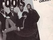Fools -Psycho chicken 1980