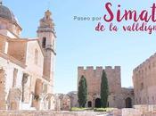 Paseo Monasterio Santa María Valldigna