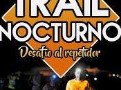 trail nocturno desafío repetidor