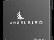 IDATA trae versión economica Angelbird
