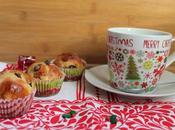 Cupcakes Panettone