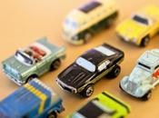 Juguetes nuestra infancia: Micro Machines, auténticos!