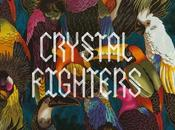 ¿Has escuchado 'All Night', nuevo single Crystal Fighters?