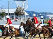 Campeonato Mundo Horseball 2016 Ponte Lima
