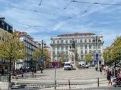 Largo Camões Lisboa