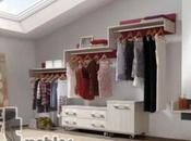 Armarios vestidores: ideas para inspirarte