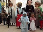 carnaval verano pueblo Herencia