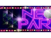 hace fiesta neon party amigos?