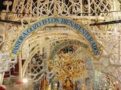 Calendario ensayos Cuadrilla hermanos costaleros Divina Pastora