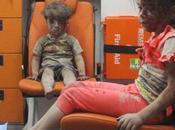 rostro horror Siria