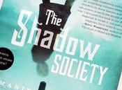 Reseña Libros: Shadow Society Marie Rutkoski (#48)