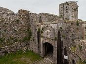 Visita Castillo Rozafa Albania cerca ciudad Shkodër
