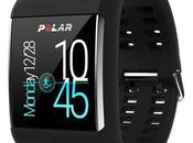 Smartwatch Polar M600, nuevo dispositivo Android Wear