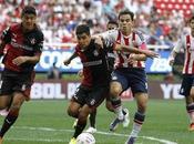 Programacion partidos jornada futbol mexicano