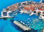 Dubrovnik Croacia hermosa ciudad para visitar