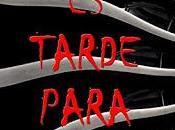 Nunca tarde para morir Pablo Palazuelo