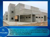 Situación hospital regional cañete mira congreso…