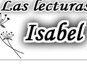 RESEÑA ISABEL GARCÍA SIERRA. laslecturasdeisabel.blogspot.com, novela TRES PASOS LUNA.