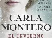 invierno rostro (Carla Montero)