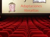 Book Tag: ¡Adaptaciones literarias!