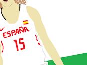 Nuestros medallistas olímpicos: equipo basket femenino