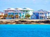 Conozca islas forman Bahamas