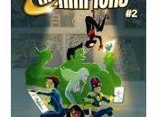Marvel Comics anuncia portadas alternativas temáticas STEAM