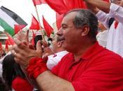 árabe israelí quiere reconciliar Fatah Hamas