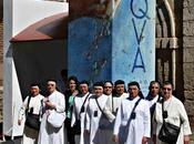 """Misioneras Hijas Corazón María """"AQUA"""": """"Toro 2016""""."""