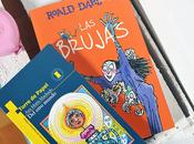 Cinco libros para niños todas edades