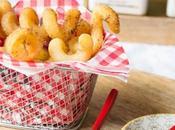 Patatas espiral especiadas Salsas Barba