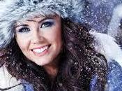 Trucos belleza para invierno