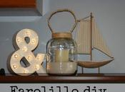 Diy: farolillo