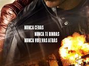 Póster Jack Reacher: Nunca vuelvas atrás (Estreno noviembre)