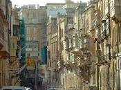 Malta, islas pobladas