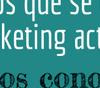 términos marketing actual deberías dominar ¿los conoces todos?
