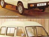 pequeña van: Suzuki Carry
