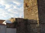 Imagen mes: Castillo Miraflores, Alconchel
