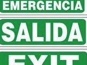 Equipos especiales evacuación segura