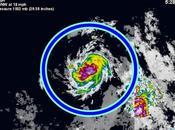 """tormenta tropical """"Gaston"""" mueve soledad Atlántico amenaza"""