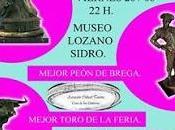 """Presentación segunda edición trofeos """"coso canteras"""""""