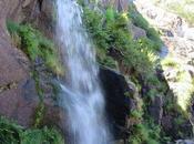Cascada Sotillo, majestuoso salto agua Sanabria