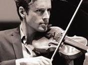 Fain Plays Philip Glass Partita Solo Violin (2015)
