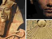 Akhenatón, ¿Faraón hereje primer profeta?