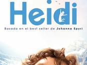 """Crítica """"Heidi"""", viaje simpático-nostálgico"""