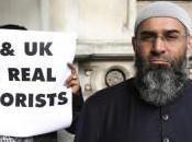 Anjem Choudary, peligroso apologeta jihadismo Europa