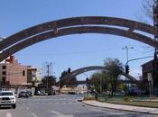 Cochabamba nuevos arcos bienvenida