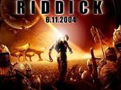 Riddick ultima preparativos